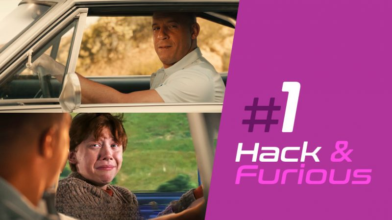 Uneed Hack and Furious
